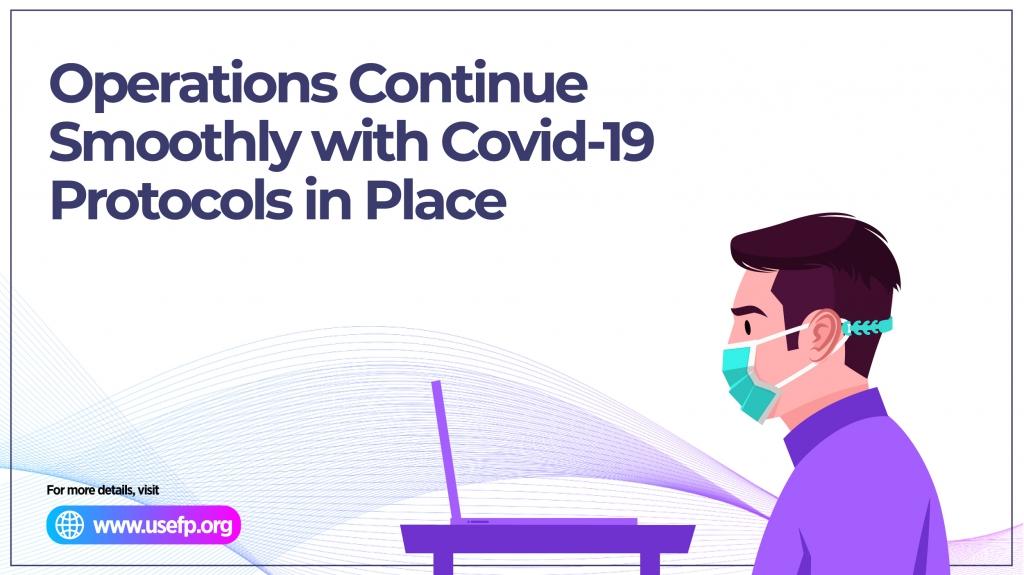 Covid-19-protocols