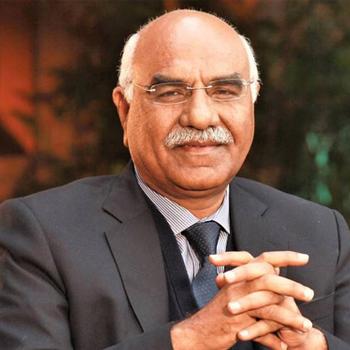 Dr. Amjad Saqib